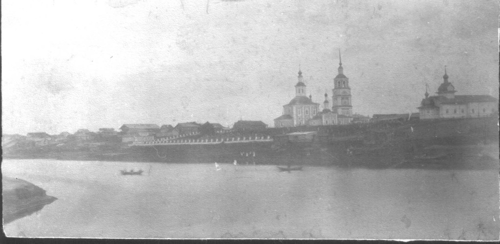 с.Черевково 1912 г